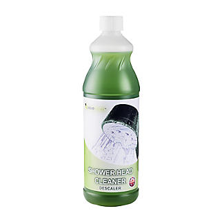 Showerhead Nozzle Limescale Remover Cleaner 1L