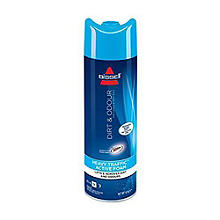 Bissell Heavy Traffic Dirt and Odour Aerosol Refill 655ml