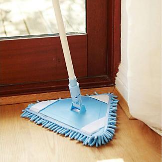 Lakeland Home Microfibre Mop