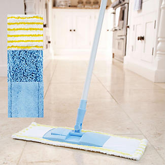 Lakeland Home Mop Set