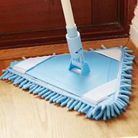 Lakeland Home Microfibre Mop Replacement Head