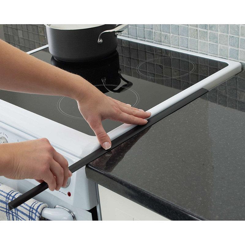 Oven Countertop Gap Guard : Image Gallery: Stovetop extender