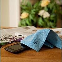 Lakeland Microfibre Cloth - sample size
