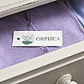 12 Orphea Fabric Protectors