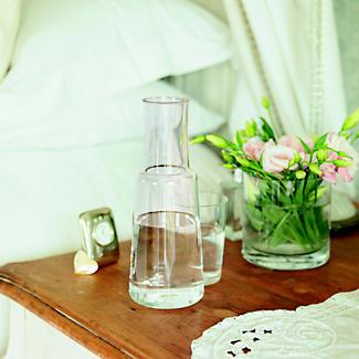 Bedside Carafe & Tumbler Set