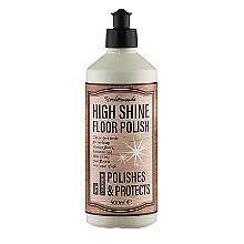 Underwoods High Shine Floor Polish