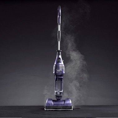 Shark® Vac-then-Steam