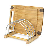 Chopping Board Rack