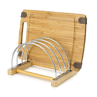 Chopping Board Rack alt image 1