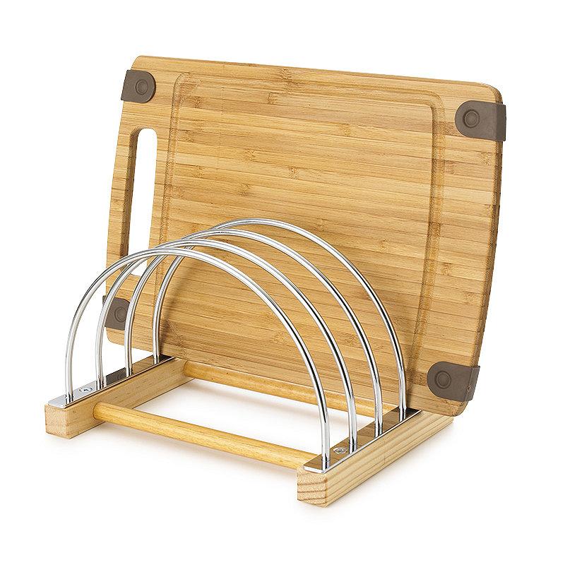 Chopping Board Rack