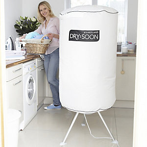 Dry:Soon Drying Pod