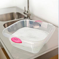 Square Washing up Bowl