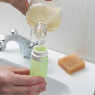 GoToob Reiseflasche für Gel & Shampoo, 60 ml alt image 3