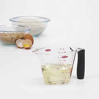 OXO Good Grips® Angled Measure Beaker Measuring Jug 500ml alt image 3