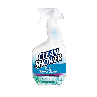 clean shower daily shower cleaner spray 946ml