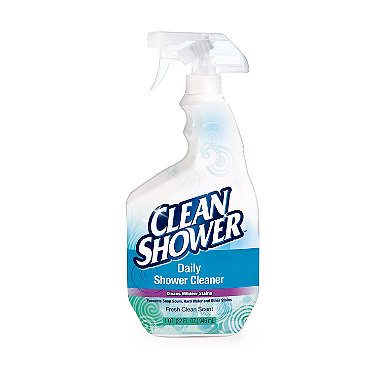 Clean Shower®