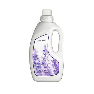 Lakeland Lavender Wool Wash Liquid Detergent 1L