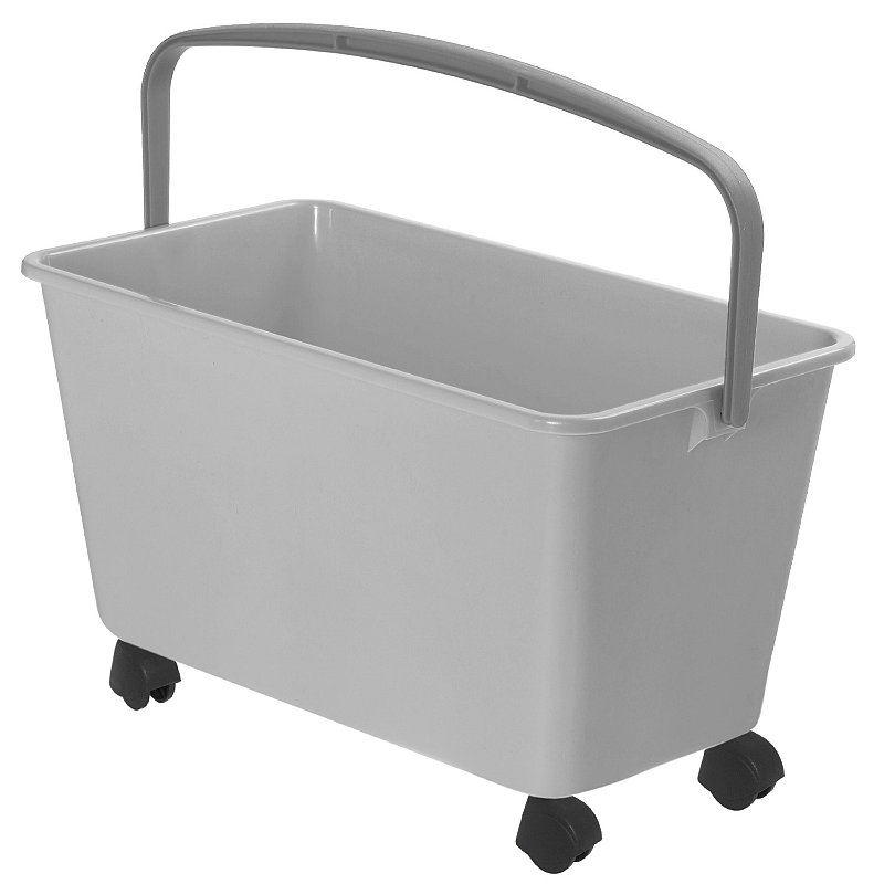 Squizzo Wide Mop Cleaning Bucket & Handle -