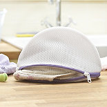 2 Large Lingerie Washing Bags