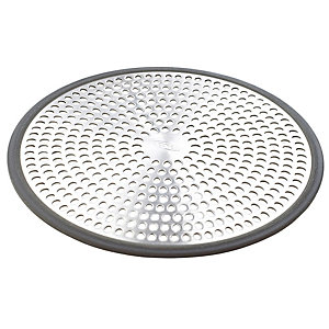 OXO Good Grips® Large Sink Plug Hole Strainer Guard