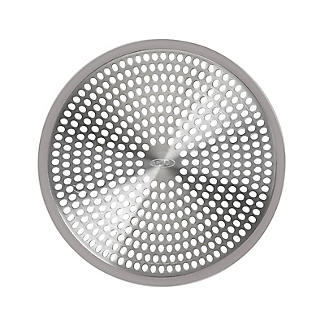 OXO Good Grips Large Sink Plug Hole Strainer Guard alt image 2