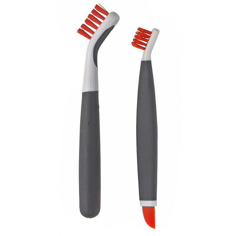 OXO Good Grips Deep Clean Grout Cleaning Brushes