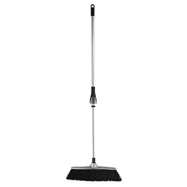 Telescopic Slim Broom
