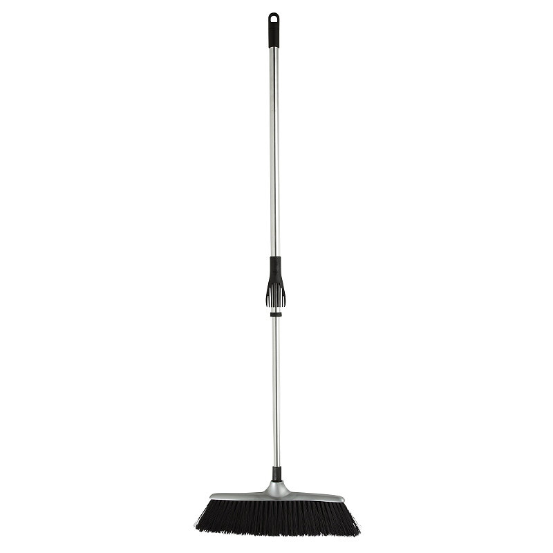Slim Telescopic Floor Sweeping Broom