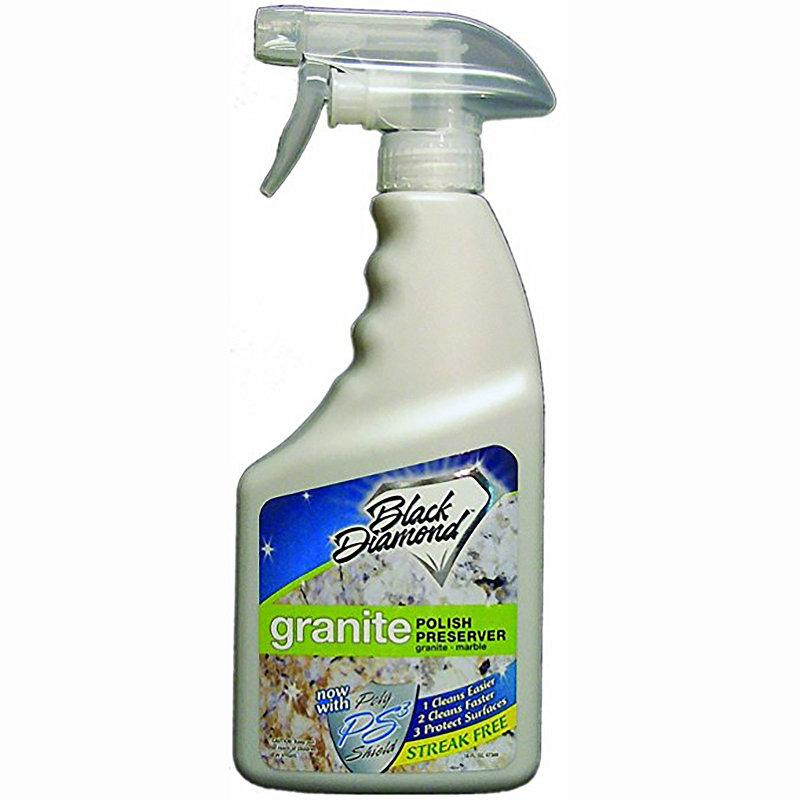 Granite & Marble Surface Polish Spray 473ml