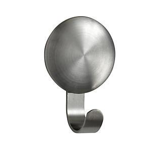 Small Self-Adhesive Stainless Steel Hooks