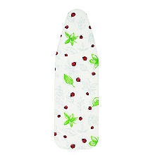 Large Ladybird Ironing Board Cover