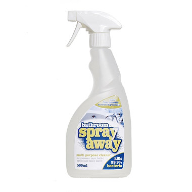 Bathroom Spray Away