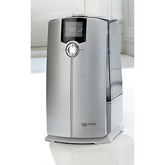 Combination Warm Mist & Ultrasonic Humidifier alt image 1