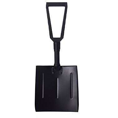 Folding Snow Shovel