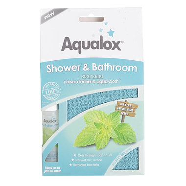 Aqualox® Shower & Bathroom Pack