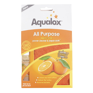 Aqualox® All Purpose Pack