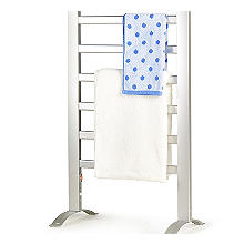 Dry:Soon Heated Towel Warmer