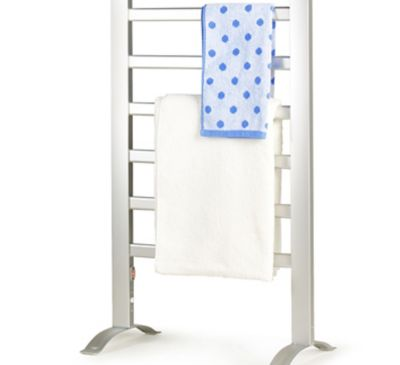 DrySoon Heated Towel Warmer