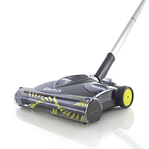 Gtech Ecocharge Rechargeable Floor Sweeper