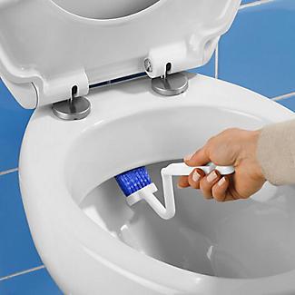 Toilet Rim Brush alt image 2