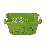 Green Laundry Tub