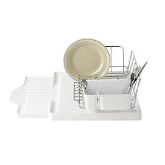 OXO Good Grips® 3 Piece Dishrack alt image 1