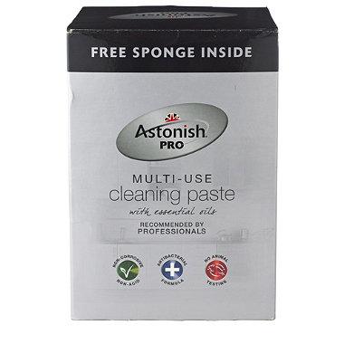 Astonish Multi-Use Cleaning Paste