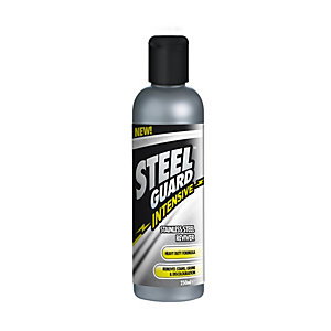 Steel Guard® Stainless Steel Intensive Cleaner 250ml