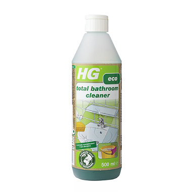HG Eco Total Bathroom Cleaner