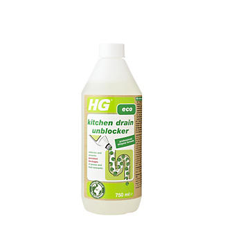 HG Eco Kitchen Drain Unblocker