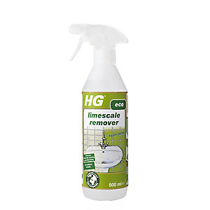 HG Eco Limescale Remover Spray 500ml