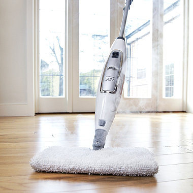 Buy The Shark Slim Electronic Steam Mop At Lakeland