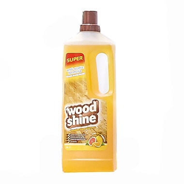 Wood Shine Hard Floor Cleaner in floor and carpet cleaners at Lakeland