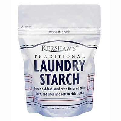 Kershaw S Traditional Laundry Starch 500g